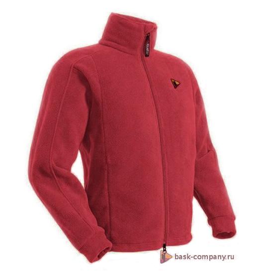 женская теплая флиска, флисовая куртка