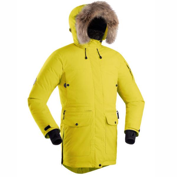 Куртки БАСК Тольятти