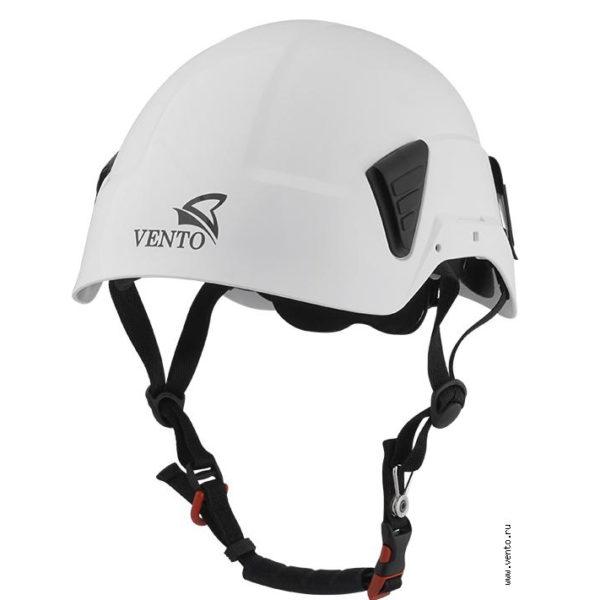 Каска для защиты головы при работах на высоте