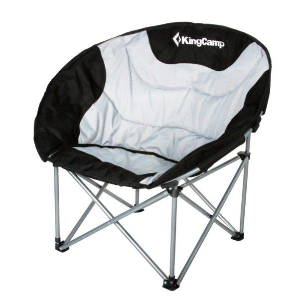 Кресло складное KingCamp DELUXE MOON CHAIR 3889
