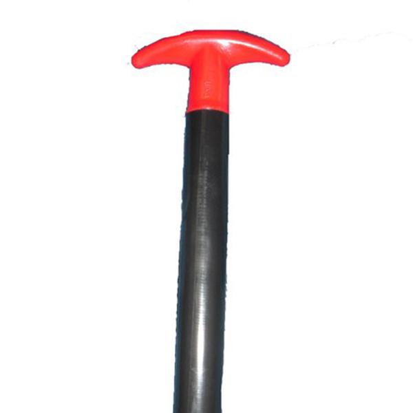 Цевьё весла катамаранного 160 см. Ручка
