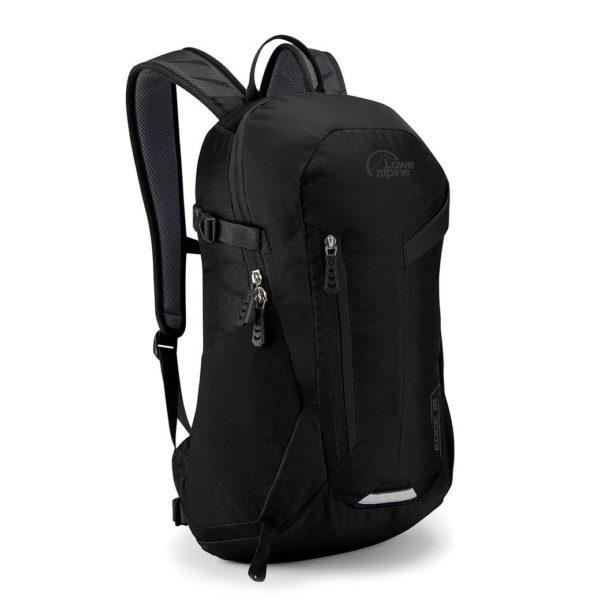 Рюкзак Edge II 18, Love Alpine черный купить в самаре тольяти