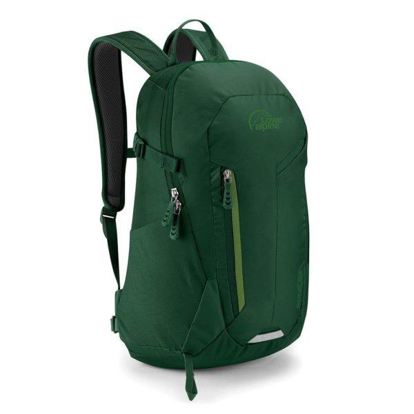 Рюкзак Edge II 22, Love Alpine зеленый купить в самаре тольяти