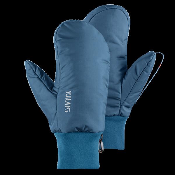 рукавицы теплые, варежки