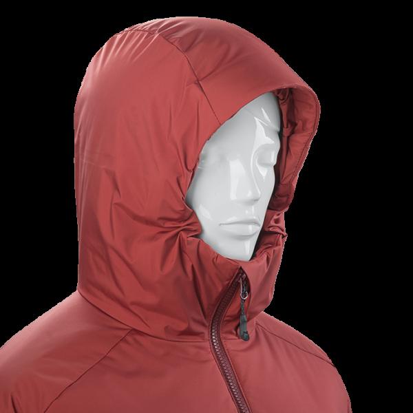 Куртка Малица 3.0 Сивера капюшон