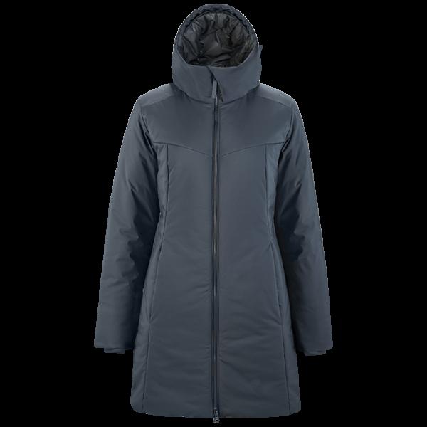 Пальто Путерга 2.0, Сивера. черное купить в тольятти в самаре