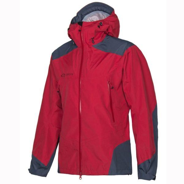 куртка штормовая