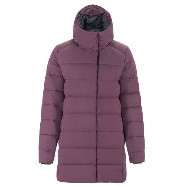 куртка теплая зимняя сивера