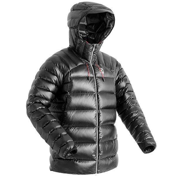 Куртка пуховая мужская CHAMONIX PRO, BASK