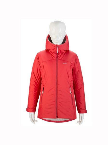куртка зима теплая сивера синтетика