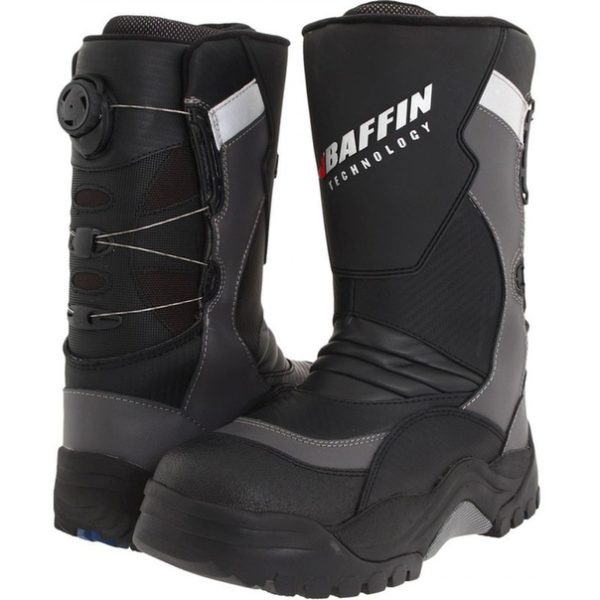 ботинки теплые зимние