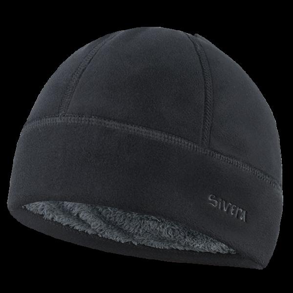 Теплая флисовая шапка Бадай, Сивера купить в Тольятти