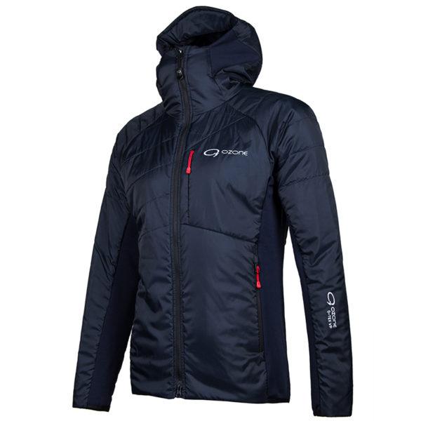 Куртка мужская демисезонная clever-blue
