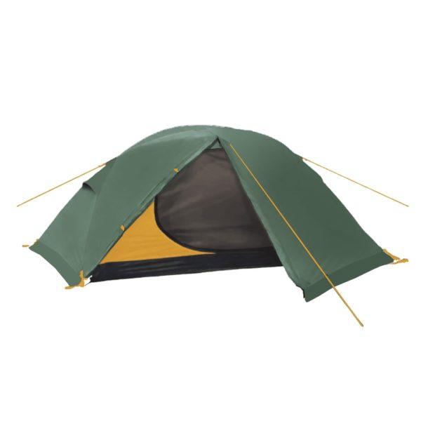 Двухместная легкая палатка