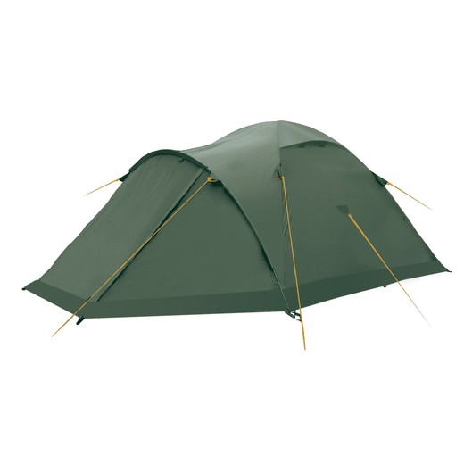 Палатка четырехместная Talweg