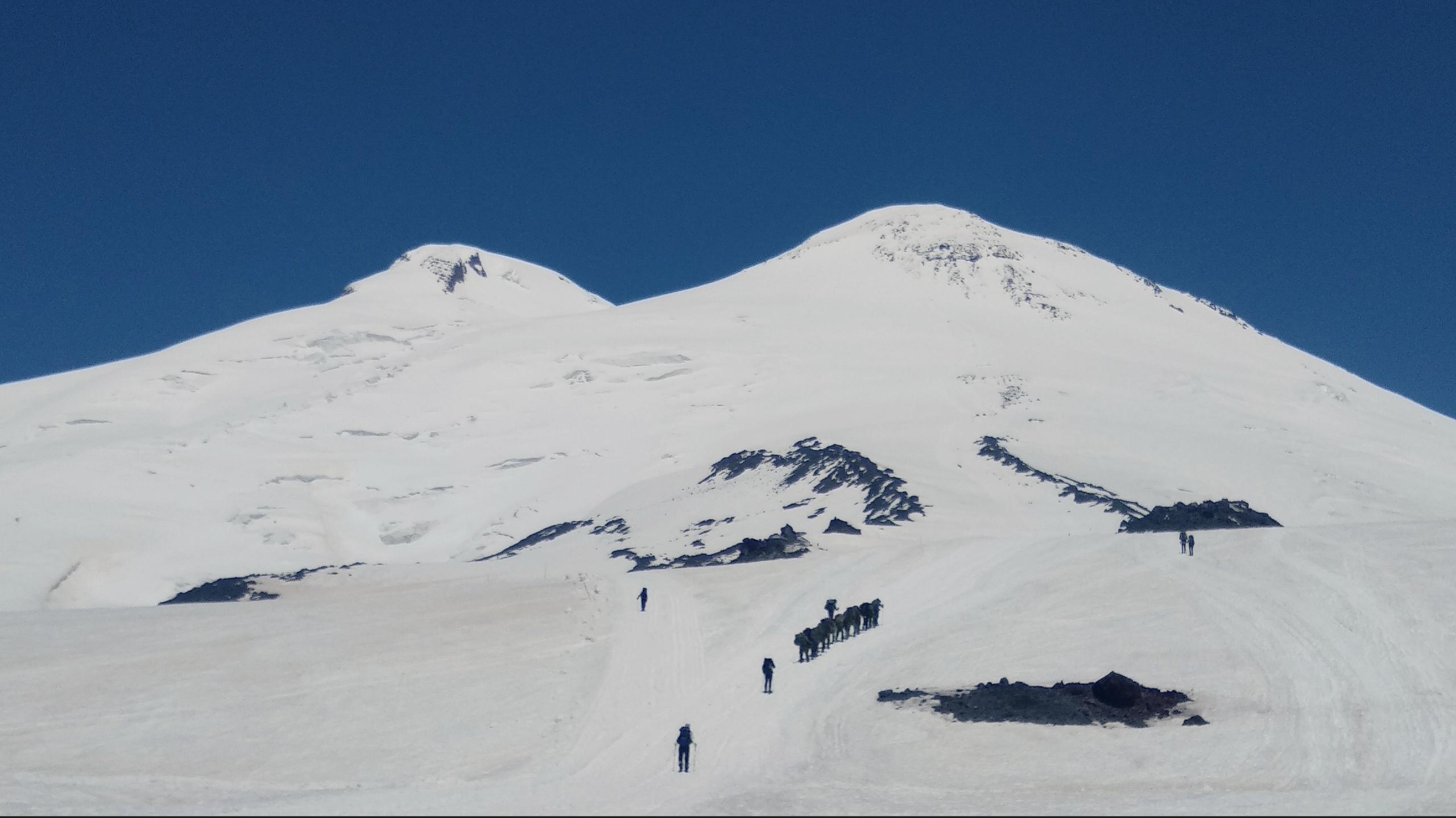 Снаряжение для восхождения, Эльбрус, горы, поход, туризм, подготовка в косхождению