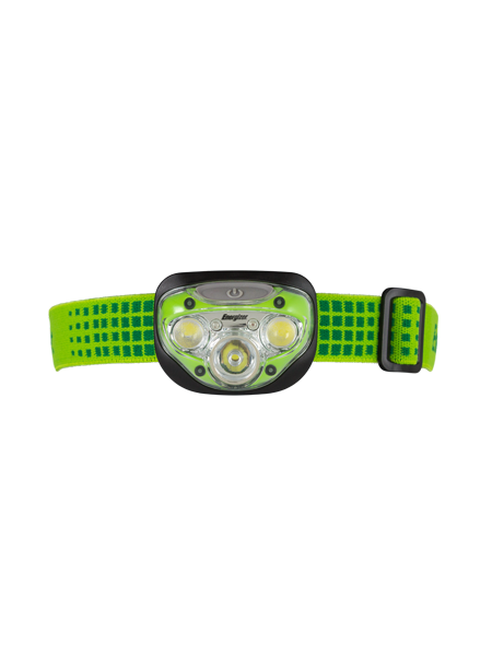 Фонарь Energizer® Vision HD+ Headlight