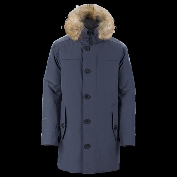 Куртка Тиун Сивера купить в тольятти теплая мужская
