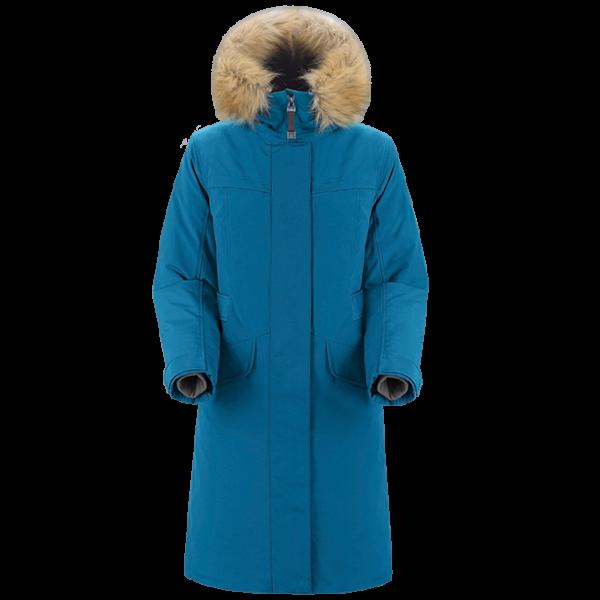 Куртка Тояга Сивера адриатика купить в тольятти