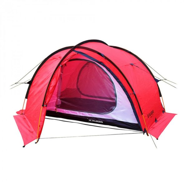 talberg-marel-pro-3-палатка купить